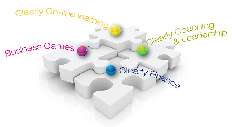 Finance & Leadership Training