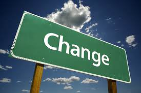 Certificate in Managing Change